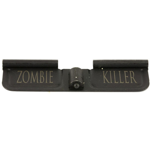 Spikes Tactical Spikes Ejection Port Cover Zombie 815648020248