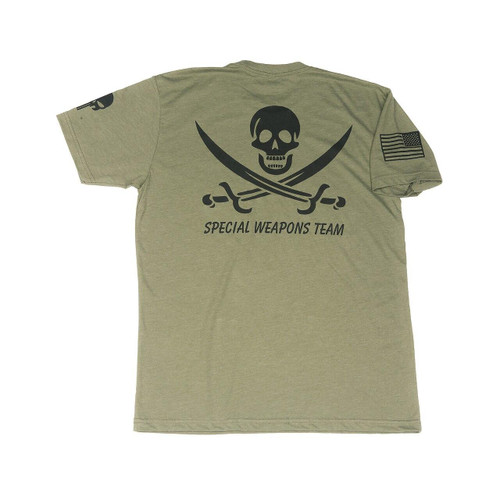 Spikes Tactical Spikes Tshirt Spec Wpns Team