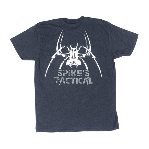 Spikes Tactical Spikes Tshirt Tac Spider