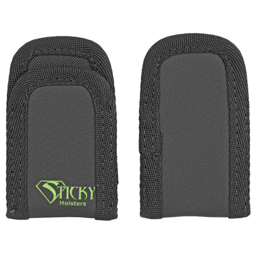 Sticky Holsters Sticky Mini Mag Sleeve 2 Pack 859640007029