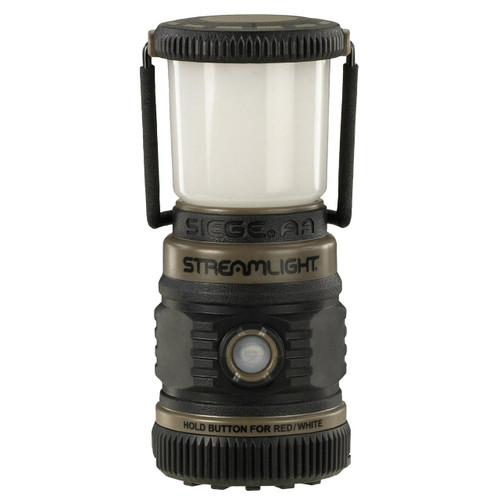 Streamlight Strmlght Siege 200 Lumen Lantern 080926449411