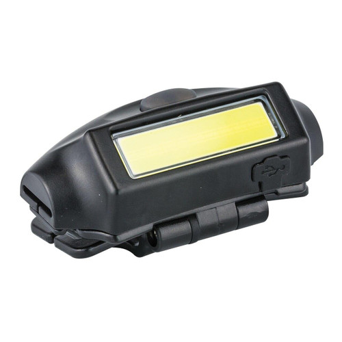 Streamlight Strmlght Bandit Usb Headlamp Black 080926617025