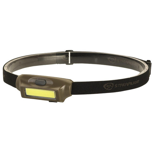 Streamlight Strmlght Bandit Hl Usb Coy Grn Led 080926617070