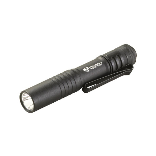 Streamlight Strmlght Microstream White Led 45lum 080926663183