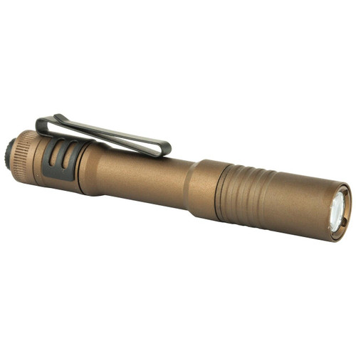 Streamlight Strmlght Microstream Usb Coyote Brn 080926666085