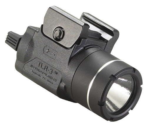 Streamlight Strmlght Tlr-3 Tac Light Blk 080926692206