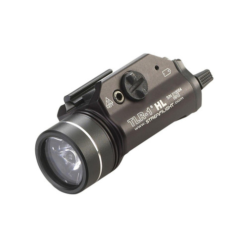 Streamlight Strmlght Tlr-1 Hl 800 Lumen Black 080926692602