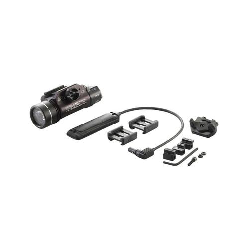 Streamlight Strmlght Tlr-1 Hl Long Gun Kit Blk 080926692626