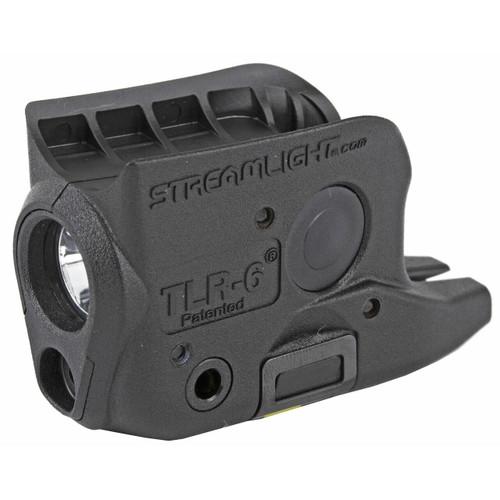 Streamlight Strmlght Tlr-6 For Glk42/43 W/lsr 080926692701