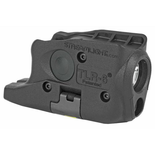 Streamlight Strmlght Tlr-6 For Glock 26/27 W/lsr 080926692725