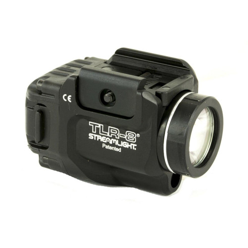 Streamlight Strmlght Tlr-8 Light/laser 500 Lumen 080926694101