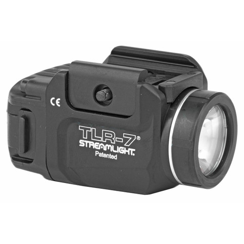 Streamlight Strmlght Tlr-7 Light 500 Lumen 080926694200