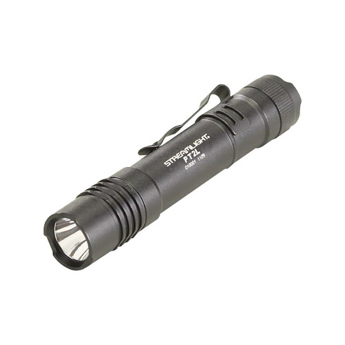Streamlight Strmlght Protac 2l Led Blk W/hlstr 080926880313