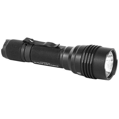 Streamlight Strmlght Protac Hl Blk Led 080926880405