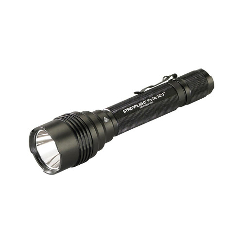 Streamlight Strmlght Protac Hl 3 Blk Led 080926880474