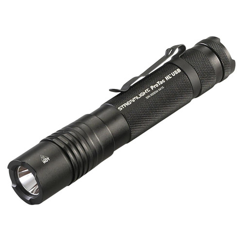 Streamlight Strmlght Protac Hl Usb Rechargeable 080926880528