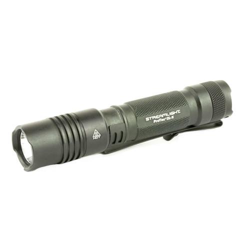 Streamlight Strmlght Protac 2l-x Dual Fuel Blk 080926880627