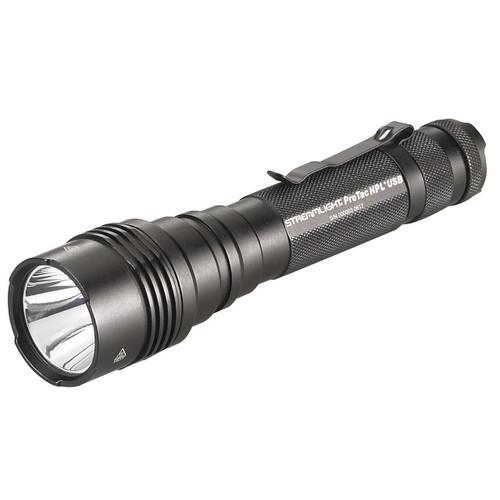Streamlight Strmlght Protac Hpl Usb Blk 080926880771