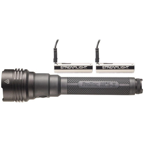 Streamlight Strmlght Protac Hl 5-x Usb 080926880818