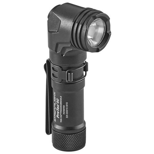 Streamlight Strmlght Protac 90 Right-angle Light 080926880870