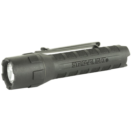 Streamlight Strmlght Polytac X Usb Blk 080926886131