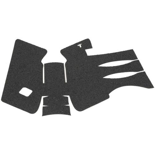 TALON Grips Inc Talon Grp For Glock 20 Gen3 Rbr 812308020167