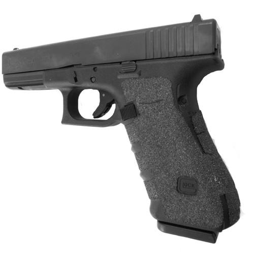 TALON Grips Inc Talon Grp For Glock 17 Gen3 Snd 812308020259