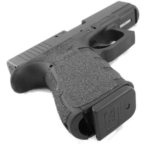 TALON Grips Inc Talon Grp For Glock 19 Gen3 Snd 812308020297