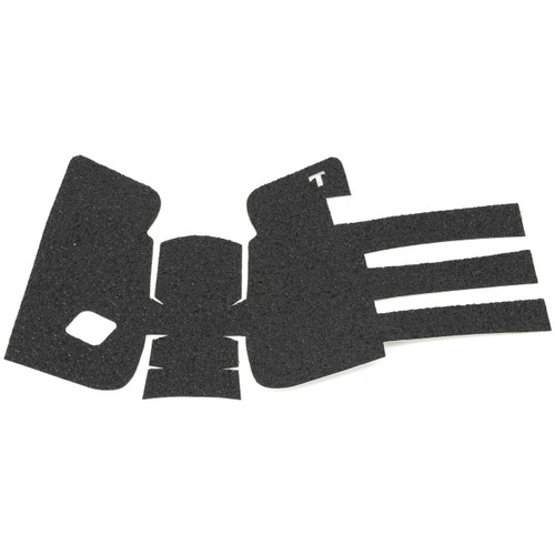TALON Grips Inc Talon Grp For Glock 19 Gen3 Rbr 812308020280