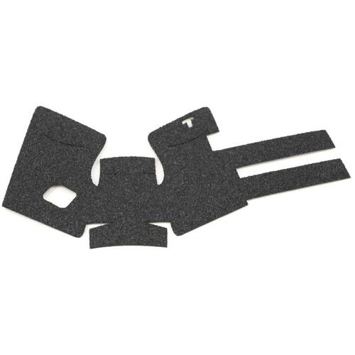 TALON Grips Inc Talon Grp For Glock 26 Gen3 Snd 812308020334