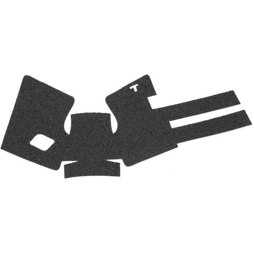 TALON Grips Inc Talon Grp For Glock 26 Gen3 Rbr 812308020327