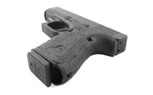 TALON Grips Inc Talon Grp For Glock 19 Gen4 Rbr 812308026589