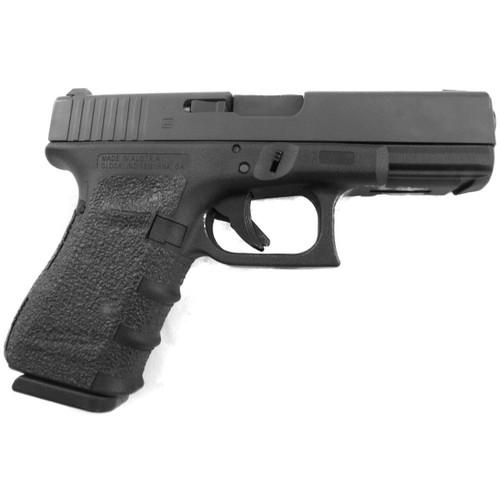 TALON Grips Inc Talon Grp For Glock 19 Gen4 Med Rbr 812308026619