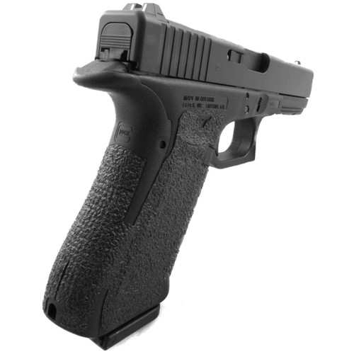 TALON Grips Inc Talon Grp For Glock 17 Gen4 Rbr 812308026671