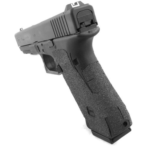 TALON Grips Inc Talon Grp For Glock 17 Gen4 Med Snd 812308026718
