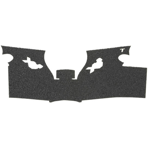 TALON Grips Inc Talon Grp For Sprgfld Xds 9/40 Rbr 812308020808