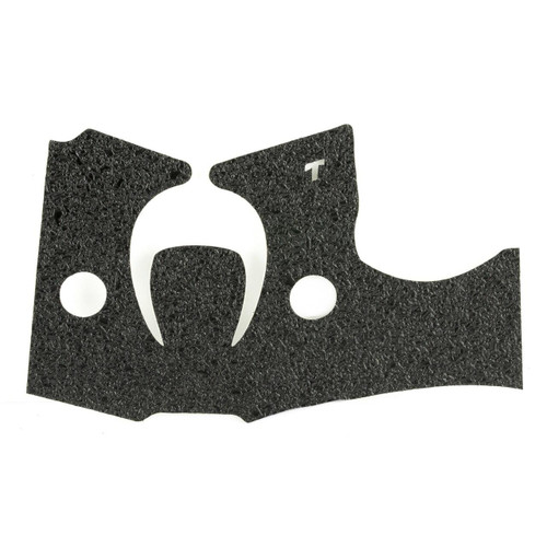 TALON Grips Inc Talon Grp For Kahr Cm9 Cm40 Rbr 812308021201