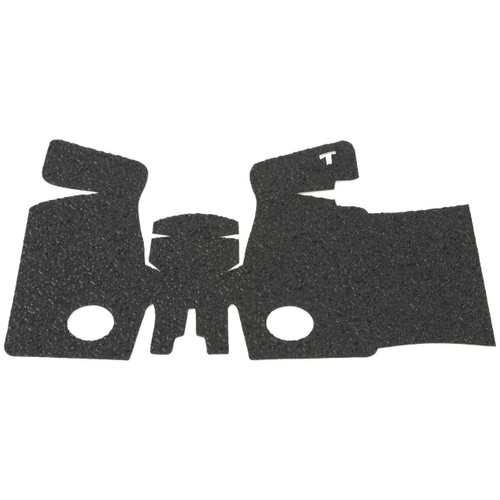 TALON Grips Inc Talon Grp For Sandw Sd9 Sd40 Rbr 812308022567