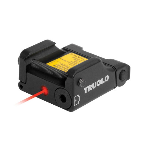 Truglo Truglo Micro-tac Tact Laser Red 788130019160