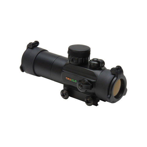 Truglo Truglo Tact 30mm Red Dot Dc Blk 788130012598