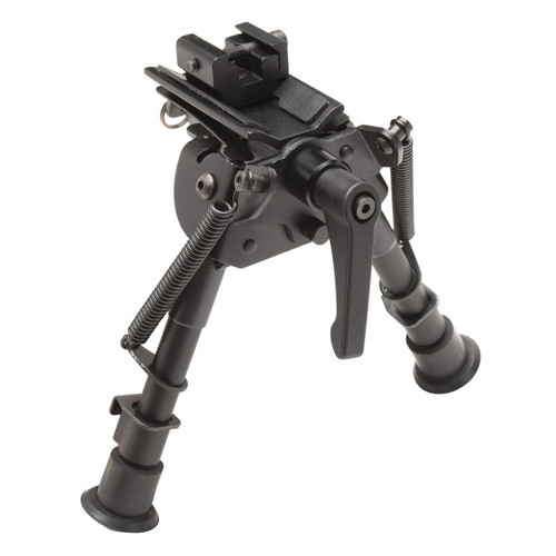 Truglo Truglo Tac-pod Pivot W/adpt 6-9 788130023082