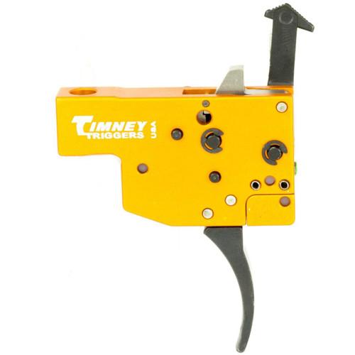 Timney Triggers Timney Trig Fits Tikka T3 2 Stage 81950068401