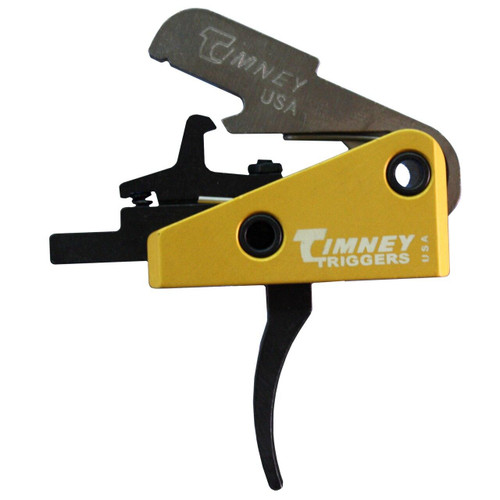 Timney Triggers Timney Trig Fits Ar15 4lbs solid