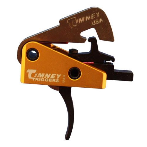 Timney Triggers Timney Trig Fits Ar10 4lbs solid 81950006700