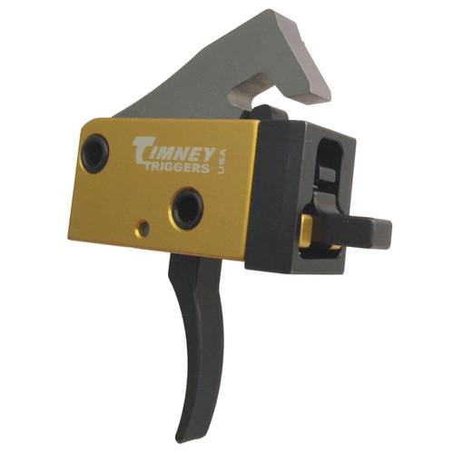 Timney Triggers Timney Trig Ar Pcc Straight Shoe 081950068487