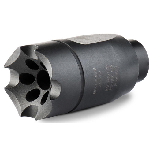 Ultradyne USA Ultradyne Athena Linear Compensator Muzzle Brake with Timing Nut 5.56mm 1/2-28 851019008262