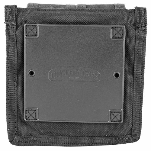 Uncle Mikes U/m Dbl Mag Case Universal 043699882915