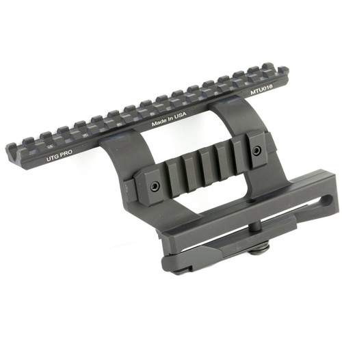 Leapers, Inc - UTG Utg Pro Quick Detach Ak Side Mnt 4712274529199