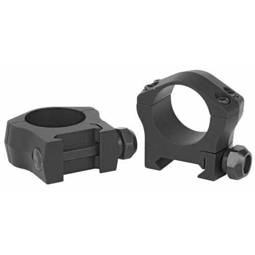 Warne Scope Mounts Warne Xp 30mm Low Matte 656813105342