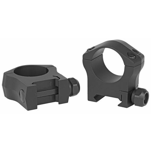 Warne Scope Mounts Warne Xp 30mm Med Matte 656813105359